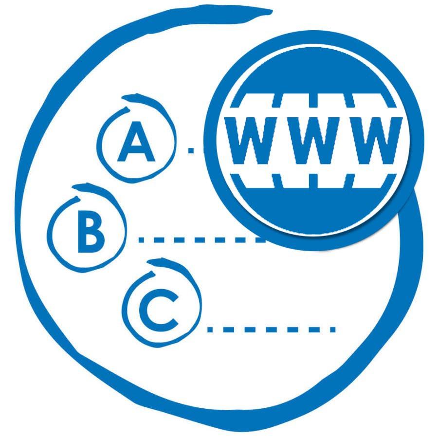 Code sur internet